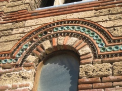 Byzantine architecture, Nesebur, (c) Renee Wilmeth