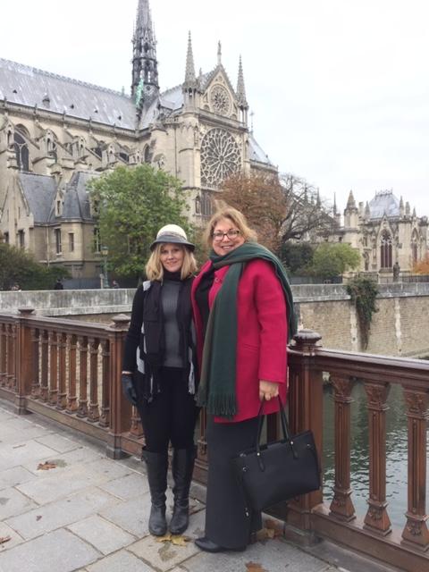 Notre Dame Paris Travel